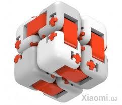 <b>Игрушка</b> кубик антистресс <b>Xiaomi Mi</b> Fidget Cube ZJM01IQI купить ...