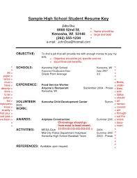 ideas about Student Resume on Pinterest   Resume Tips  Job