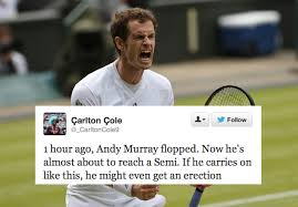 The Internet's 20 Funniest Andy Murray Jokes