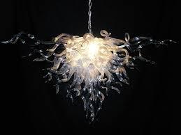 2019 <b>High Ceiling</b> Big <b>Best Murano</b> Chandelier Fashion Crystal ...
