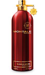 <b>Sliver Aoud</b> - <b>Montale</b> Parfums
