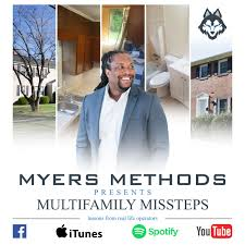 Myers Methods Presents Multifamily Missteps