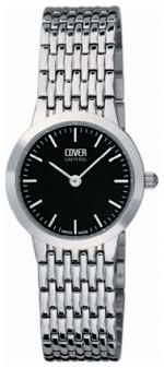 Женские наручные <b>часы Cover</b> - <b>CO125</b>.<b>01</b>