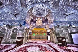 Image result for ‫تصاویر حرم امام حسین‬‎