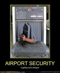 Security Memetics: airport security via Relatably.com
