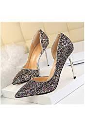 Multi - Fashion Sandals / Shoes: Fashion - Amazon.ae