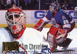 Image result for tim cheveldae hockey