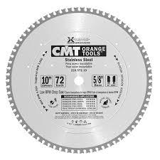 """<b>Диски пильные CMT</b> серия 226.5 по нержавеющей стали """"сухой ..."""