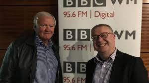 BBC WM 95.6 - The <b>Other Side</b> Of..., Ron <b>Atkinson</b>