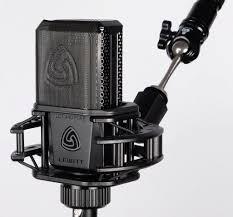 <b>Lewitt</b> LCT 440 PURE - <b>Студийные</b> - <b>Микрофоны</b> - Звуковое ...