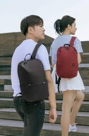 Buy <b>Original Xiaomi Mi Backpack</b> 10L Bag 8 Colors 165g Urban ...