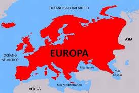 Resultado de imagen de europa
