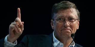 Bill Gates internet predictions - Business Insider