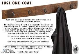 coat and blanket drive clipart clipart kid kcbmc just one coat coat drive kansas city beard