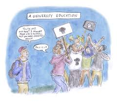 drawing board cartoons by sage stossel mizzou protests yale claremont mckenna dean diversity officer ithaca