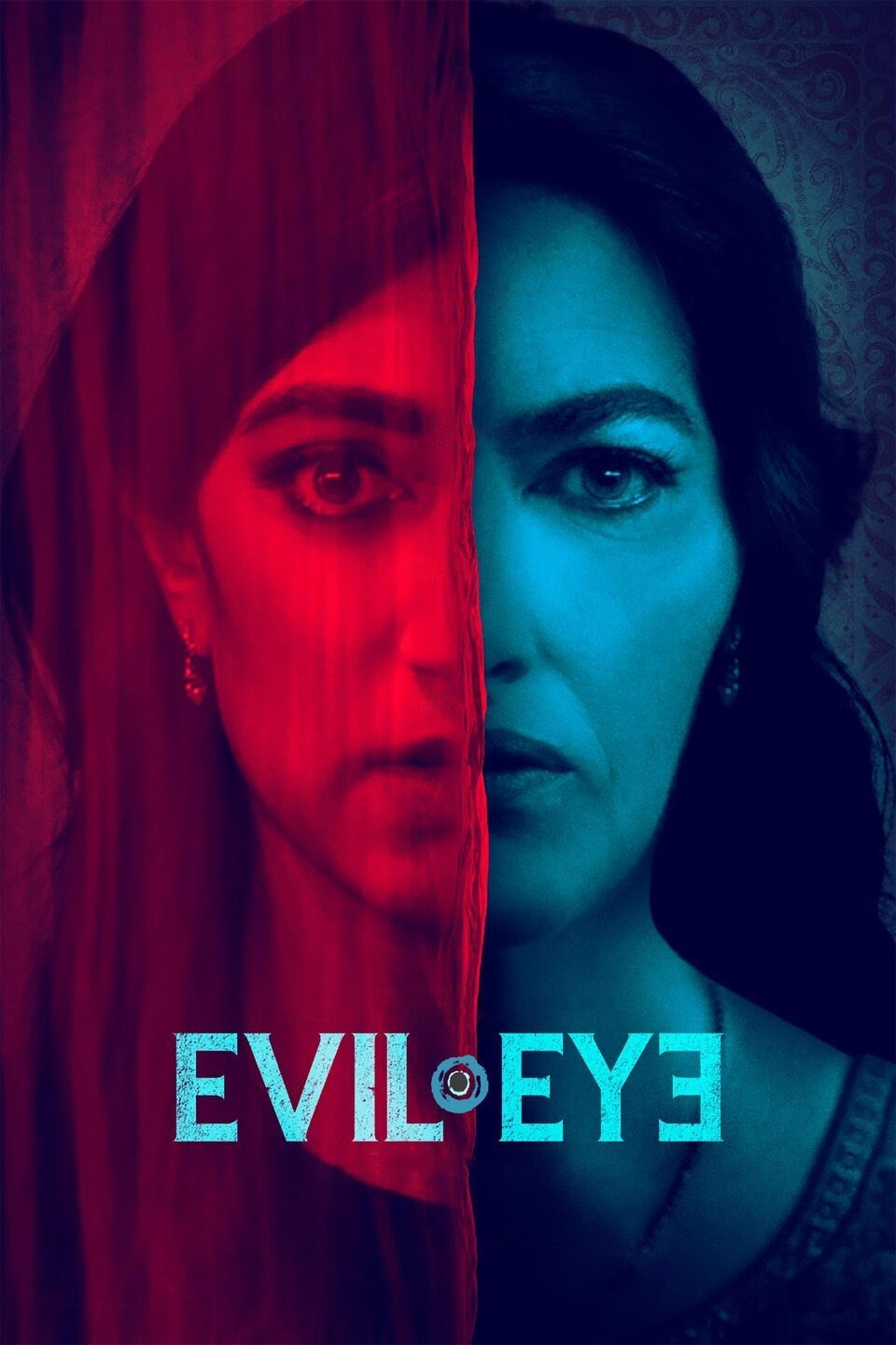 Evil Eye (2020) Dual Audio ORG. {Hindi-English} 480p | 720p | 1080p
