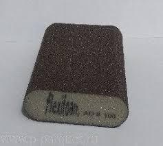 <b>Шлифовальный блок Flexifoam Round</b> Block 98*69*26 mm P100