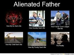 Alienated Father... - Meme Generator What i do via Relatably.com