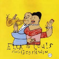 <b>Ella Fitzgerald</b> & <b>Louis Armstrong</b> – Summertime Lyrics | Genius Lyrics