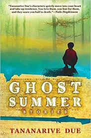 <b>Ghost Summer</b>: Stories: Due, Tananarive: 9781607014539: Amazon ...