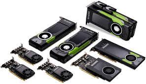 <b>Nvidia</b> представила шесть профессиональных <b>видеокарт Quadro</b> ...