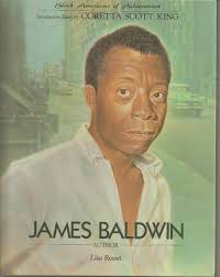 james baldwin author notable black americans of achievement james baldwin author notable black americans of achievement lisa rosset 9781555465728 com books
