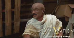 Gandhi GIFs - Find & Share on GIPHY