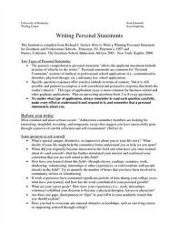 graduate school admission essay samples