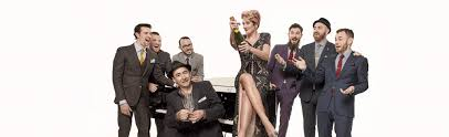 The <b>Hot Sardines</b> | Arizona Musicfest