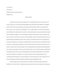 essay my mother conclusions