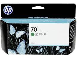 <b>Картридж HP 70</b> зеленый купить в интернет-магазине Рупринтерс