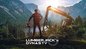 Lumberjack's <b>Dynasty</b> on Steam