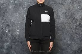 <b>Куртки</b> Reebok <b>LF Vector Jacket</b> Black/ Black