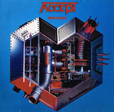 <b>Accept</b> - <b>Metal Heart</b> (1985, Vinyl) | Discogs