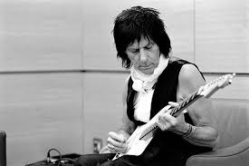 <b>Jeff Beck</b> on Spotify