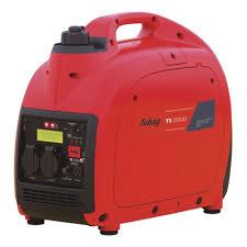 Инверторный <b>генератор FUBAG TI 2000</b> — купить в интернет ...