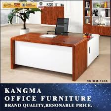 durable mdf table office furniture desk components office desk components