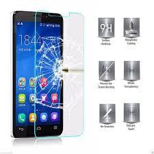 <b>9H Premium Ultra Thin</b> Screen Protector Guard For Huawei Sony ...