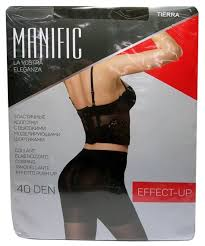 <b>Колготки Manific</b> Effect-Up 40 den — купить по выгодной цене на ...