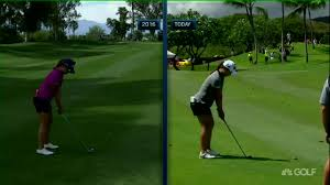 in kyung kim second round interview lotte championship lpga inbee park second round interview 2017 lotte championship middot 2017 mckayson premium swing lydia ko