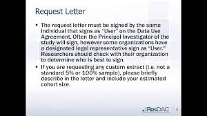 request documents for research identifiable data requests request request documents for research identifiable data requests request letter