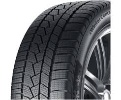 Buy Continental WinterContact TS 860 S 245/40 R20 99W XL from ...