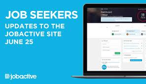 updates to the jobactive website for job seekers 25 updates to the jobactive website for job seekers 25
