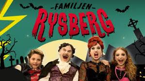 Familjen Rysberg | <b>Barnkanalen</b>