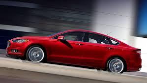 Началось производство <b>модели Ford Mondeo</b> нового поколения ...