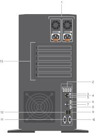 <b>Dell PowerEdge T430</b> Owner's Manual