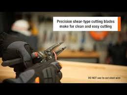 Klein-Kurve <b>Wire</b> Stripper/<b>Crimper Multi-Tool</b> | Klein Tools - For ...