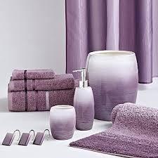 photos lavender bathroom decor jcp homea iliana bath accessories jcpenney