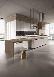 kitchen island integrated handles arthena varenna: snaidero look kitchen with island look kitchen with island snaidero  rel