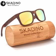 SKADINO <b>Wood Sunglasses</b> Store - Amazing prodcuts with ...